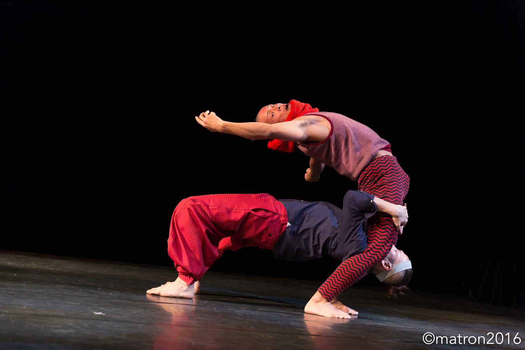 ダンス 森山 未來 森山未來の知られざるダンスの実力とは?幼少期からダンス経験者の本格派