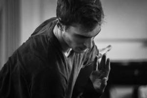 Edouard Hue - Dance picture _ © Zoé Dumont