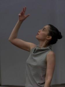 Nirit Rechavi dance 01