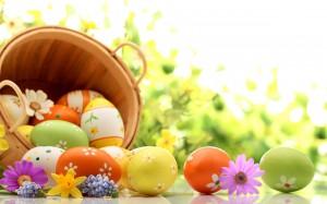 Easter-basket